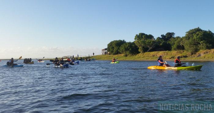 kayaks arroyo alizas