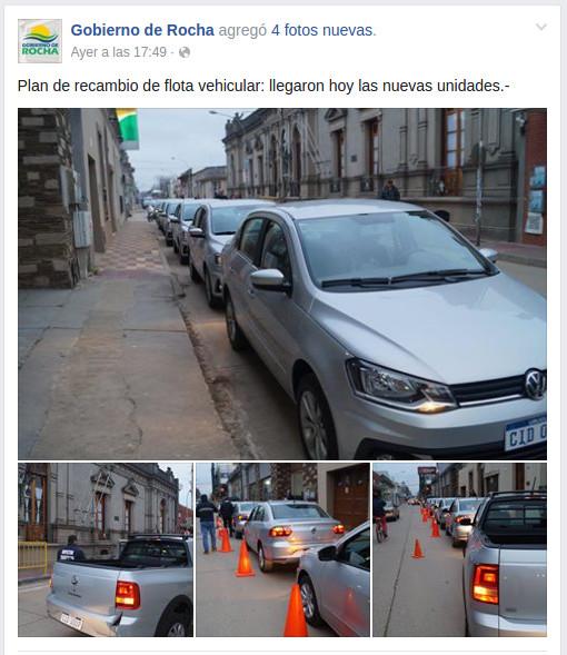 flota autos rocha facebook