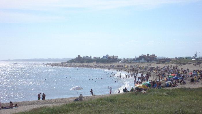 rocha playa